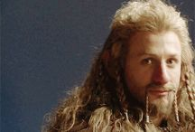 FILI / BROTHER OF KILI
