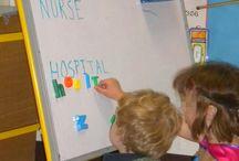 Preschool Centers / by Judy Carr