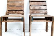 Wooden / by Pook