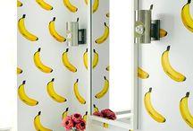 Fun & Quirky interiors || Chic Living Clique