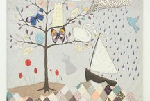 inspire me / things to dream about / by Maureen Cracknell Handmade