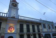 Puebla / Turisteando por los alrededores de Zacatlán
