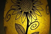 Leslie Joy Original - Art