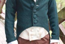 Regency Kid Clothes