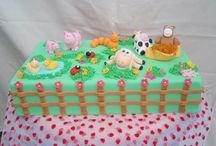 las tartitas de alexia / Decoración y recetas de tartas y galletas