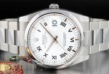 Rolex Date / Alla metà degli anni 50 Rolex aggiunge alla collezione Oyster Perpetual il modello Date, dotato di visualizzazione della data ad ore 3 sul quadrante. Rispetto al Day-Date, prodotto prima, il modello Date non riporta l'indicazione del giorno della settimana in lettere ad ore 12. Il primo Oyster Perpetual Date…