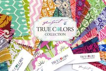True Colors Blog Tour / 12 amazing desginers, 12 amazing blogs... showing projects from our FreeSpirit True Colors Collection