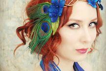 Costume ideas / by Jillian Boshart