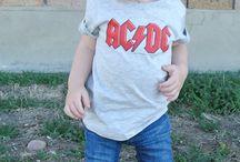 AC DC kids