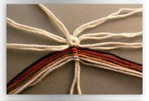Ideas joya textil