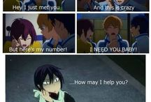 Anime crossovers