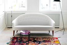 Rental Style / by Evin O'Keeffe