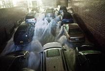 Hurricane Sandy-2012 / by Rose Karam