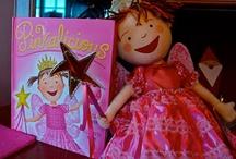 Pinkalicious Birthday