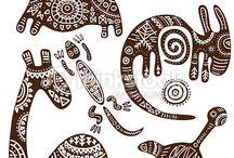 африк. мотивы