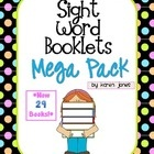 Sight Words Stuff / by Magenta LeSmurf