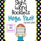 Sight Words Stuff / by Magenta LeSmurf