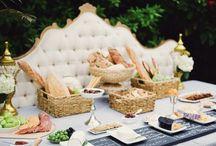 Svatební bary