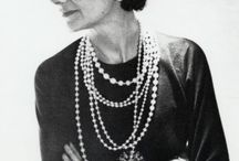 CoCo Chanel / CoCo is our Muse!