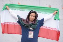 women of iran