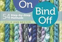 Knitting / by Becca Cruz