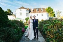 Real Wedding-Deirdre & Paul March 2017