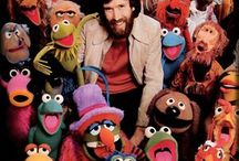 Puppets Are People Too! / All things puppets and puppet sites.