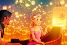 Disney! / by Sarah E DeVed