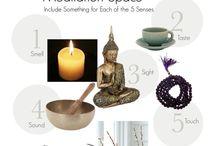 yogi / Sacredness.