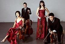 String Quartets / by Fein Violins