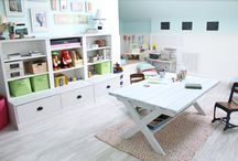 diy projects & furniture redo / by Emily @ LaForce Be With You