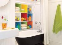 חדרי אמבטיה לילדים
