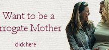 Surrogate Mom-The Journey / What to expect during your journey as a surrogate mom. FAQs, info, and step by step information about becoming a a surrogate mother.