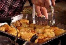 Olcsó,gyors kaják - Jamie Oliver