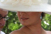 """* Second Weddings & Older Brides / Join - Leave message on the pink and yellow flower pin. I'm having so much fun with the Baby Boomer Group Board that I thought I'd go for girl porn (wedding dresses & all that) for """"older"""" women over 40, 50, 60 & YIKES!"""