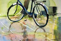 Art Mixed Med. 3 / by Carolyn Hollingshead