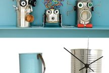 recyclage -recup
