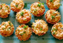 Fun Finger Foods/Appetizers / Party Foods!