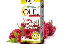 PORADY / poparzenie słoneczne, skóra wysuszona od słońca najlepiej sprawdzi się olej z pestek malin , zawiera witaminę A i E, łagodzi podrażnienia przyspiesza wytwarzanie kolagenu