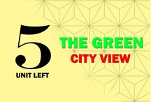 The Green City View