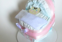 Baby Shower Ideas / by Tammy Heagy-Klick
