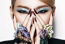 Korea fashion/ style