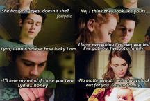 Teen Wolf happily ever after