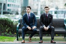 The Business Suit by Carl Nave