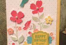 Stampin' Up! Wildflower Meadow
