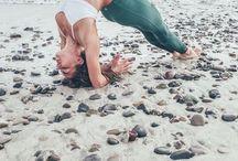 Fotografia de ioga