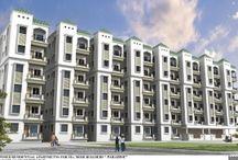 Apartments in Hayathnagar