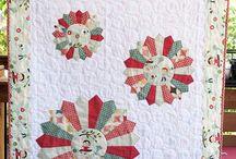 Quilts / by Ellen Wheeler