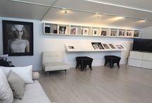 Welcome to Simona Janek's studio