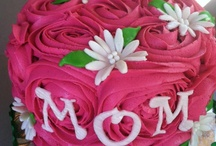 Cakes - Mothers Day